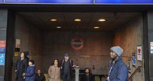 """تعرف على محطات مترو الأنفاق """"الأندرغراوند"""" المفضلة لدى سكان لندن"""