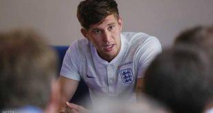 مدافع المنتخب الإنجليزي يكشف عن مصدر قوة الفريق