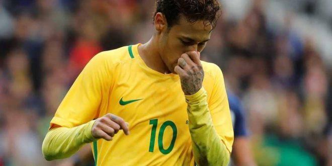 """90 دقيقة تفصل البرازيل عن """"مأساة السبعينيات"""""""