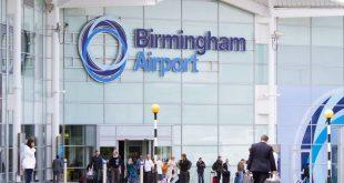 العديد من المطارات في المملكة المتحدة تفرض 50 جنيه استرليني رسوم على السائقين مقابل الوقوف فقط لإنزال المسافرين