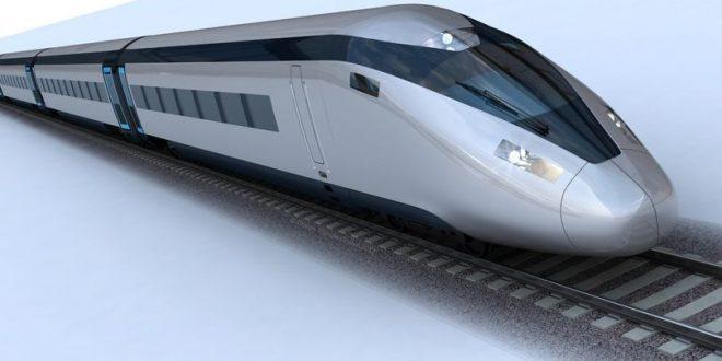 اقتصاد بريطانيا سيندفع بحلول عام 2050 عن طريق شبكة السكك الحديدية عالية السرعة على الصعيد الوطني