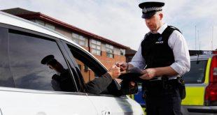 شرطة اسكتلندا تقترح إصدار تحذيرات للسائقين المسرعين بدلاً من فرض غرامة عليهم