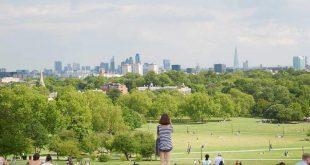ماذا يمكنك أن تفعل خلال موجة الطقس الحارة هذا الأسبوع في لندن؟
