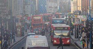 دراسة: الهواء السام يفسد العديد من المناطق المميزة في لندن