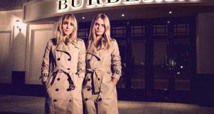 شركة بربري تحرق ملابس بقيمة 28 مليون جنيه استرليني لمنع وصولها إلى الأشخاص الخطأ