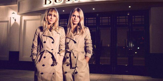 43e0381bc شركة بربري تحرق ملابس بقيمة 28 مليون جنيه استرليني لمنع وصولها إلى الأشخاص  الخطأ