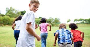 دراسة: الافتقار إلى وقت اللعب بحرية لدى أطفالنا سيؤدي إلى نقص الإبداع والابتكار في الجيل القادم
