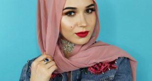 نبيلة بي: مصممة أزياء تعكس وجه و ذوق المرأة المسلمة