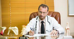طريقة جديدة لعلاج الروماتيزم تعكس براعة الدكتور ضياء الحاج حسين في الجمع بين الطب التكميلي والحديث