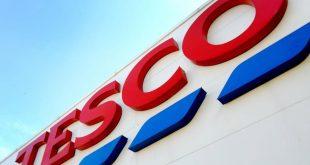 زبائن تيسكو يخسرون 170 جنيه استرليني سنوياً بعد تخلي الشركة عن نظام ضمان العلامة التجارية