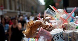 أكثر من نصف سكان لندن يخططون للتخلص من الزجاجات البلاستيكية واستبدالها بأخرى قابلة لإعادة الاستخدام