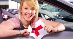 دراسة: بعد النجاح في اختبارات القيادة يصبح السائقون سيئون خلال 10 أسابيع فقط