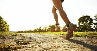 مبادرة خيرية جديدة لإعادة تدوير الأحذية الرياضية في بريطانيا