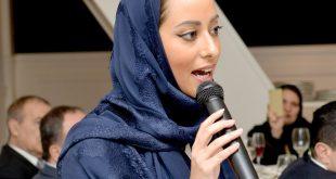 """مقابلة: """"أرابيسك لندن"""" تنفرد بلقاء خاص مع الأميرة نورة بنت فيصل آل سعود"""