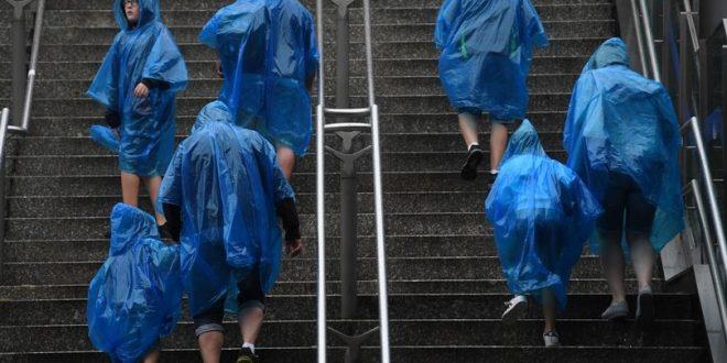 دراسة: البريطانيين يقضون أربعة أشهر ونصف من حياتهم يتحدثون عن الطقس