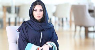 """مقابلة: سيدة الأعمال ليلى أبو زيد تتحدث لمجلة """"أرابيسك لندن"""" حول دور المرأة السعودية في المرحلة الجديدة بالمملكة"""