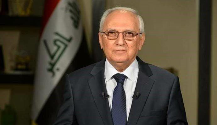 """مقابلة خاصة مع وزير التعليم العراقي """"عبد الرزاق عيسى"""""""