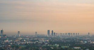 دراسة: الهواء الملوث يؤثر على الأطفال داخل رحم أمهاتهم