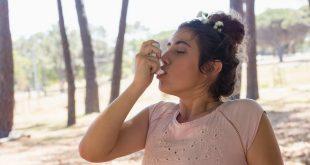 إعطاء طفلك باراسيتامول يمكن أن يزيد من خطر إصابته بالربو في سن المراهقة