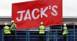 """تيسكو تطلق سلسلة """"جاكس"""" الجديدة في محاولة لمنافسة ألدي وليدل"""