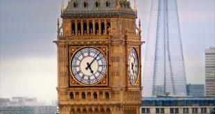 متى يبدأ العمل بالتوقيت الشتوي هذا العام في بريطانيا؟