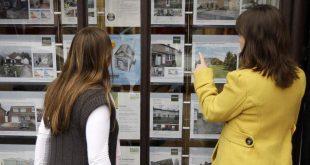 انخفاض أسعار المنازل في لندن بأسرع معدل لها منذ تسع سنوات