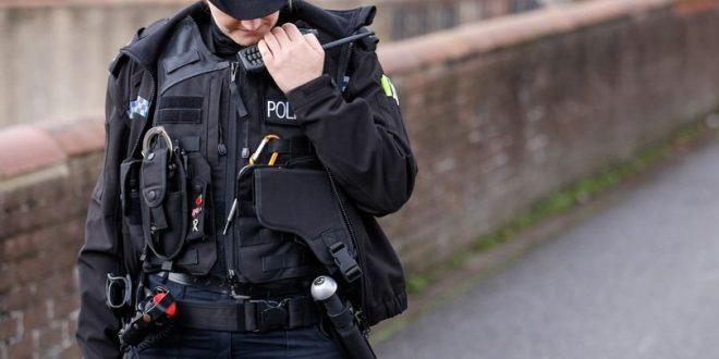 تعرف على بعض المصطلحات الخاصة التي يستخدمها ضباط الشرطة في المملكة المتحدة