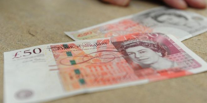 بنك انجلترا يؤكد أن عملة الخمسون جنيه استرليني الورقية ستبقى جزءاً من الهوية البريطانية