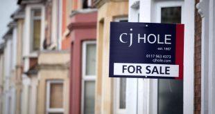 دراسة: أربعة من كل عشرة شباب بريطانيين غير قادرين على شراء منزل