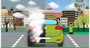 بلدية كينغستون وتشيلسي تدعو جميع السفارات للحفاظ على البيئة باستخدام السيارات الكهربائية