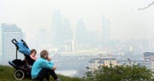 حظر مرور السيارات فى طرق جنوب شرق لندن للحد من التلوث