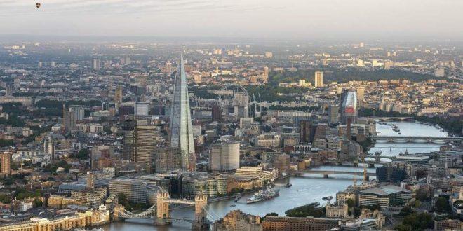 تعرف على أكثر المناطق التي يشعر سكانها بضغوط في لندن