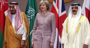 دول الخليج تسعى نحو شراكات أعمق مع بريطانيا بعد البريكست