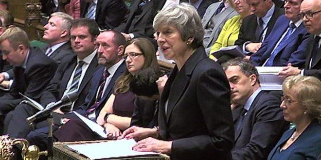 14 برلمانيا على الأقل يطالبون رسميا بسحب الثقة من رئيسة الوزراء البريطانية. فما رأيكم؟