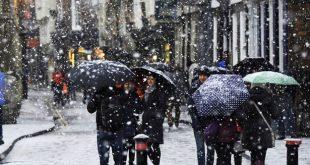 تعرف على حالة الطقس في المملكة المتحدة هذا الأسبوع