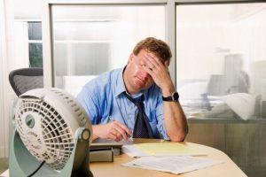 كيف تعرف ما إذا كنت تعاني من الإجهاد في العمل أم لا؟