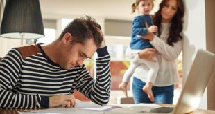 دراسة: ثلاثة أرباع البريطانيين قلقون بشأن وضعهم المادي