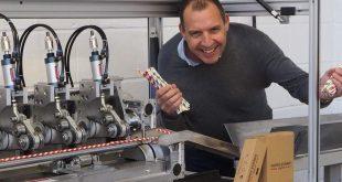 إنشاء أول مصنع لشفاطات الشرب الورقية في لندن في محاولة للحد من نفايات البلاستيك