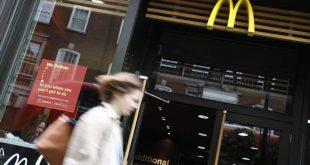 ما سبب النزاع بين سكان منطقة نوتنغ هيل في لندن مع ماكدونالدز؟