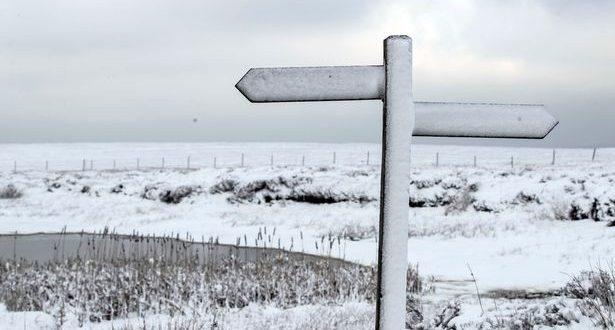 تعرّف على حالة الطقس في المملكة المتحدة خلال أسبوع عيد الميلاد