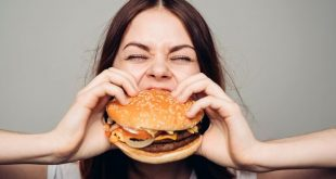 خطط جديدة لوضع حد قانوني للسعرات الحرارية في الوجبات التي تقدمها المطاعم في بريطانيا!!