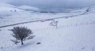 تعرّف على توقعات الطقس في المملكة المتحدة خلال الشهر