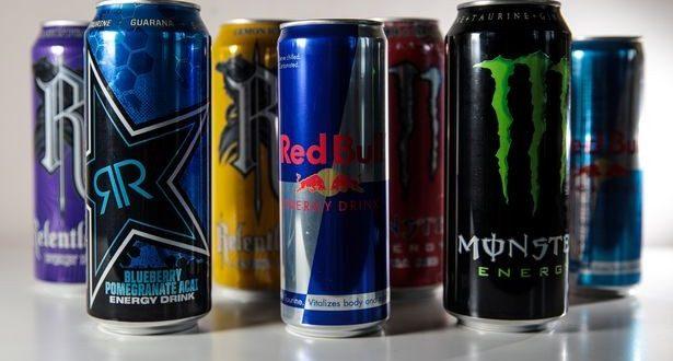 دراسة: مشروبات الطاقة تزيد من خطر الإصابة بالسكتة الدماغية بنسبة 500٪