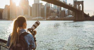 عائلة بريطانية ثرية تقدم راتب هائل لشخص ما للقيام بتصويرهم أثناء رحلتهم حول العالم