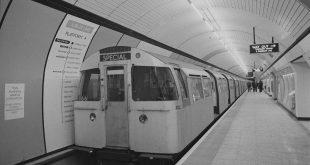 """بالصور.. محطات مترو الأنفاق """"الأندرغراوند"""" المهجورة في لندن والباقية حتى يومنا هذا"""