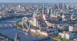 الكشف عن خطط لبناء ناطحة سحاب مكونة من 30 طابقاً بالقرب من محطة واترلو