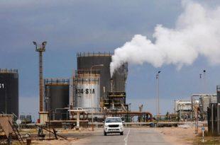 مستقبل غامض للثروة النفطية في ليبيا