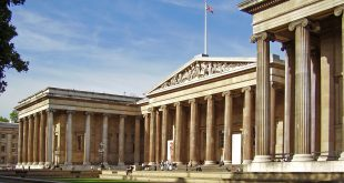 """لندن تحتفل بمرور 260 عامًا على افتتاح متحفها الأشهر """"المتحف البريطاني"""""""