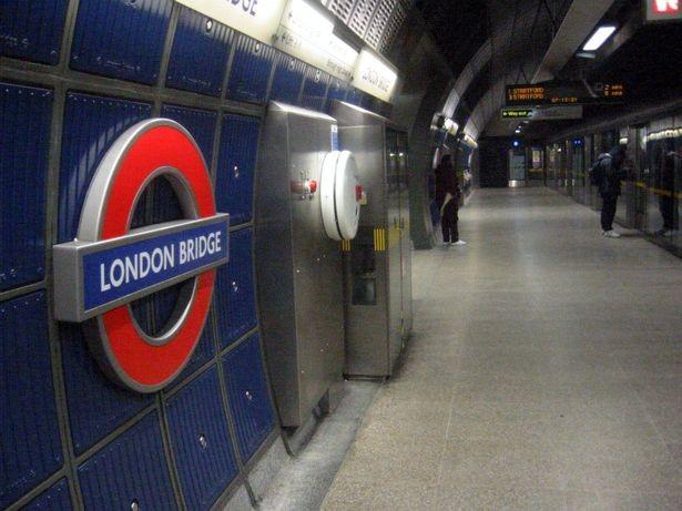 تعرّف على أكثر محطات القطار ازدحاماً في لندن