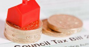 كيف يمكنك دفع مبلغ أقل من ضريبة البلدية قبل أن ترتفع الفواتير بمقدار 100 جنيه استرليني في أبريل المقبل؟